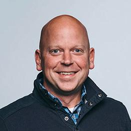 executive portrait of a business man