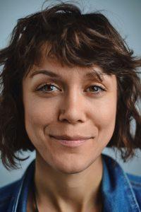 coporate headshot of Jentri Colelo